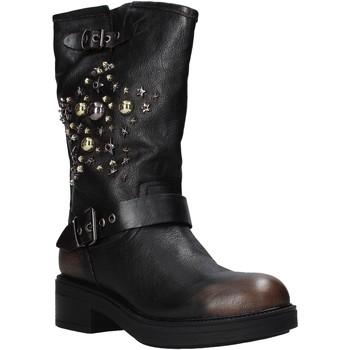 Pantofi Femei Botine Cult CLE104131 Negru