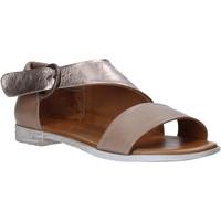 Pantofi Femei Sandale  Bueno Shoes 9N5034 Gri