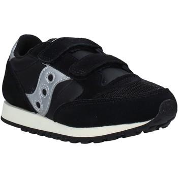Pantofi Copii Pantofi sport Casual Saucony SK262124 Negru