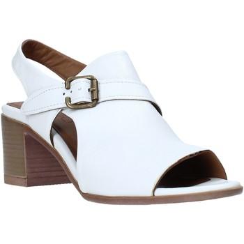 Pantofi Femei Sandale  Bueno Shoes 9L102 Alb