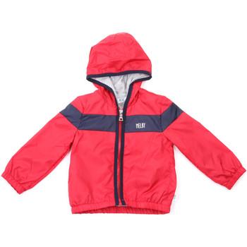 Îmbracaminte Copii Bluze îmbrăcăminte sport  Melby 20Z7540 Roșu