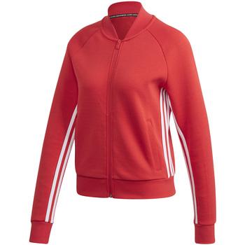 Îmbracaminte Femei Bluze îmbrăcăminte sport  adidas Originals FL4170 Roșu