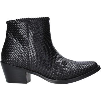 Pantofi Femei Botine Mfw 172883MW Negru