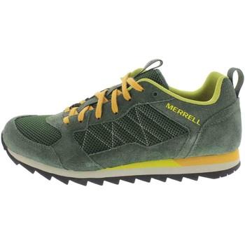 Pantofi Bărbați Pantofi sport Casual Merrell J62447 Verde