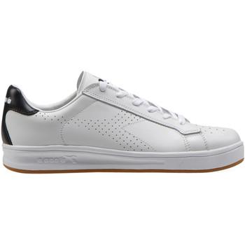 Pantofi Bărbați Pantofi sport Casual Diadora 501173704 Alb