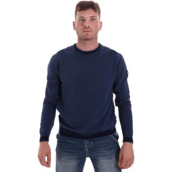 Îmbracaminte Bărbați Pulovere Navigare NV00217 30 Albastru