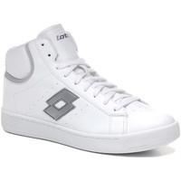 Pantofi Femei Pantofi sport stil gheata Lotto 212080 Alb