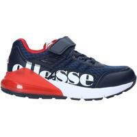 Pantofi Copii Pantofi sport Casual Ellesse ES0010S Negru