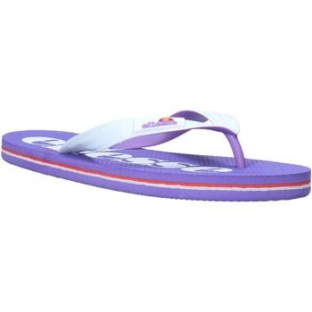 Pantofi Femei  Flip-Flops Ellesse OS EL01W70404 Violet