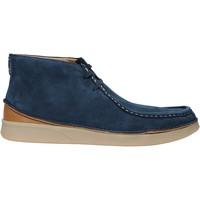 Pantofi Bărbați Ghete Clarks 26141964 Albastru