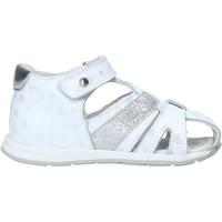 Pantofi Fete Sandale  Melania ME0819A0S.A Argint