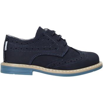 Pantofi Copii Pantofi Derby Melania ME1221B0S.A Albastru