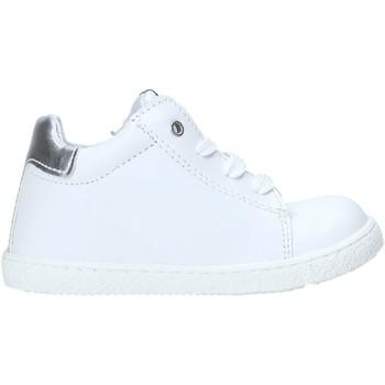 Pantofi Copii Pantofi sport stil gheata Melania ME0953A0S.Y Alb
