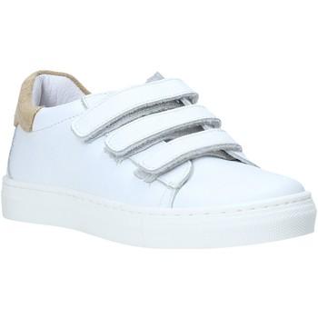 Pantofi Copii Pantofi sport Casual Melania ME2249D0S.Y Alb