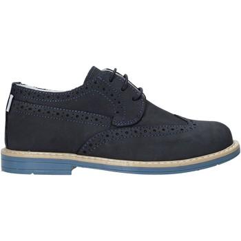 Pantofi Copii Pantofi Derby Melania ME2221D0S.A Albastru