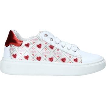 Pantofi Fete Pantofi sport Casual Melania ME2252D0S.A Alb