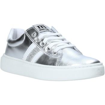 Pantofi Copii Pantofi sport Casual Melania ME6271F0S.B Argint