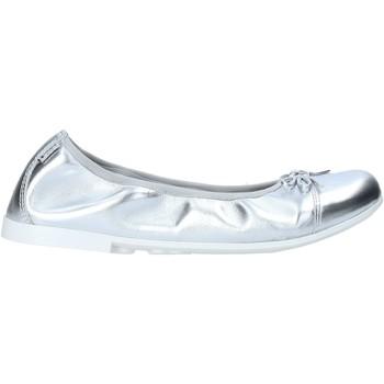 Pantofi Fete Balerin și Balerini cu curea Melania ME6103F0S.A Argint