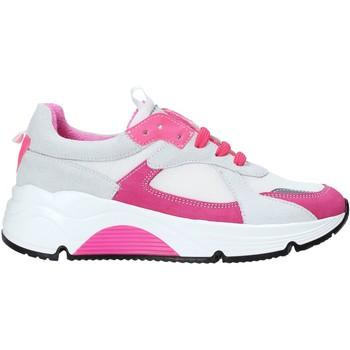 Pantofi Copii Pantofi sport Casual Melania ME6207F0S.B Alb