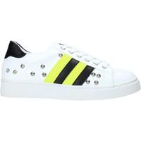 Pantofi Femei Pantofi sport Casual Gold&gold B19 GA216 Alb