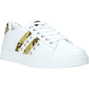 Pantofi Femei Pantofi sport Casual Gold&gold A20 GA243 Alb