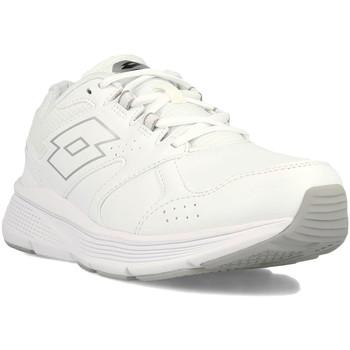 Pantofi Bărbați Pantofi sport Casual Lotto 211823 Alb