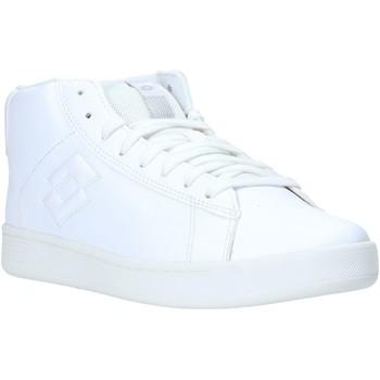 Pantofi Femei Pantofi sport stil gheata Lotto L59026 Alb