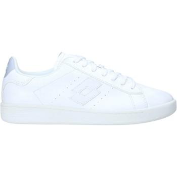 Pantofi Bărbați Pantofi sport Casual Lotto 212064 Alb