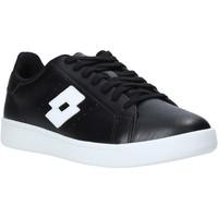 Pantofi Bărbați Pantofi sport Casual Lotto 212064 Negru