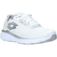 Pantofi Femei Pantofi sport Casual Lotto 210652 Alb