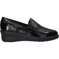 Pantofi Femei Mocasini Grunland SC5004 Negru