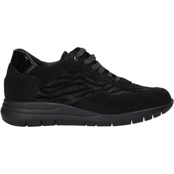 Pantofi Femei Pantofi sport Casual Grunland SC2961 Negru