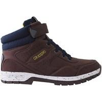 Pantofi Bărbați Pantofi sport stil gheata Kappa Lithium T Cafenii, Albastru marim
