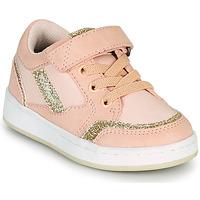 Pantofi Fete Pantofi sport Casual Kickers BISCKUIT Roz