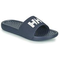Pantofi Bărbați Șlapi Helly Hansen H/H SLIDE Albastru