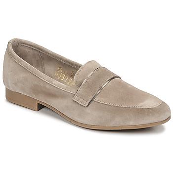 Pantofi Femei Mocasini Marco Tozzi ROMANI Gri
