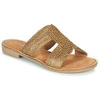 Pantofi Femei Sandale  Marco Tozzi MARRIN Bronz