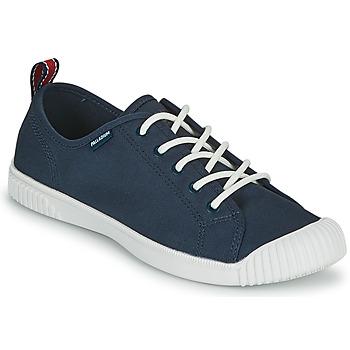 Pantofi Femei Pantofi sport Casual Palladium EASY LACE Albastru