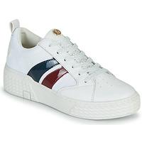 Pantofi Femei Pantofi sport Casual Palladium Manufacture EGO 03 NPA Alb