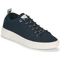 Pantofi Femei Pantofi sport Casual Palladium Manufacture TEMPO 06 KNIT Albastru