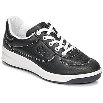 Pantofi Femei Pantofi sport Casual TBS BRANDY Negru / Alb