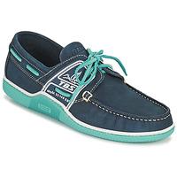 Pantofi Bărbați Pantofi barcă TBS GLOBEK Albastru