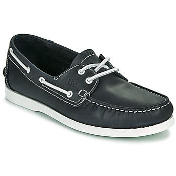 Pantofi Bărbați Pantofi barcă TBS PHENIS Albastru / Alb