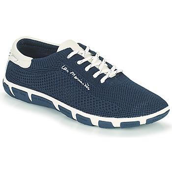 Pantofi Femei Pantofi sport Casual TBS JAZARIA Albastru