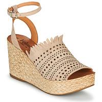Pantofi Femei Sandale  Felmini ALEXA Bej