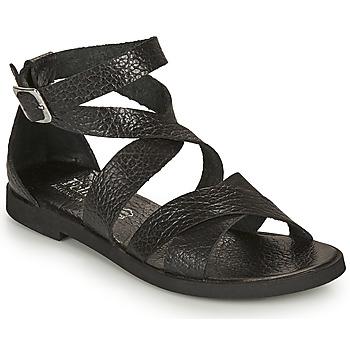 Pantofi Femei Sandale  Felmini CAROL2 Negru