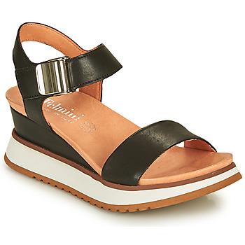 Pantofi Femei Sandale  Felmini KAREN Negru