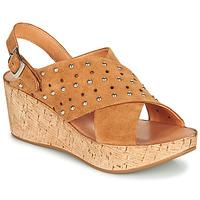 Pantofi Femei Sandale  Felmini MONACO Maro