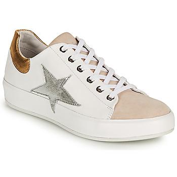 Pantofi Femei Pantofi sport Casual Felmini TRUMP Alb
