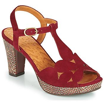 Pantofi Femei Sandale  Chie Mihara EGEO Bordo